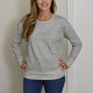 J.Crew Vintage Sweatshirt size XS
